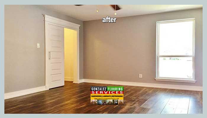 Our Recent Projects Gonzalez Flooring Services